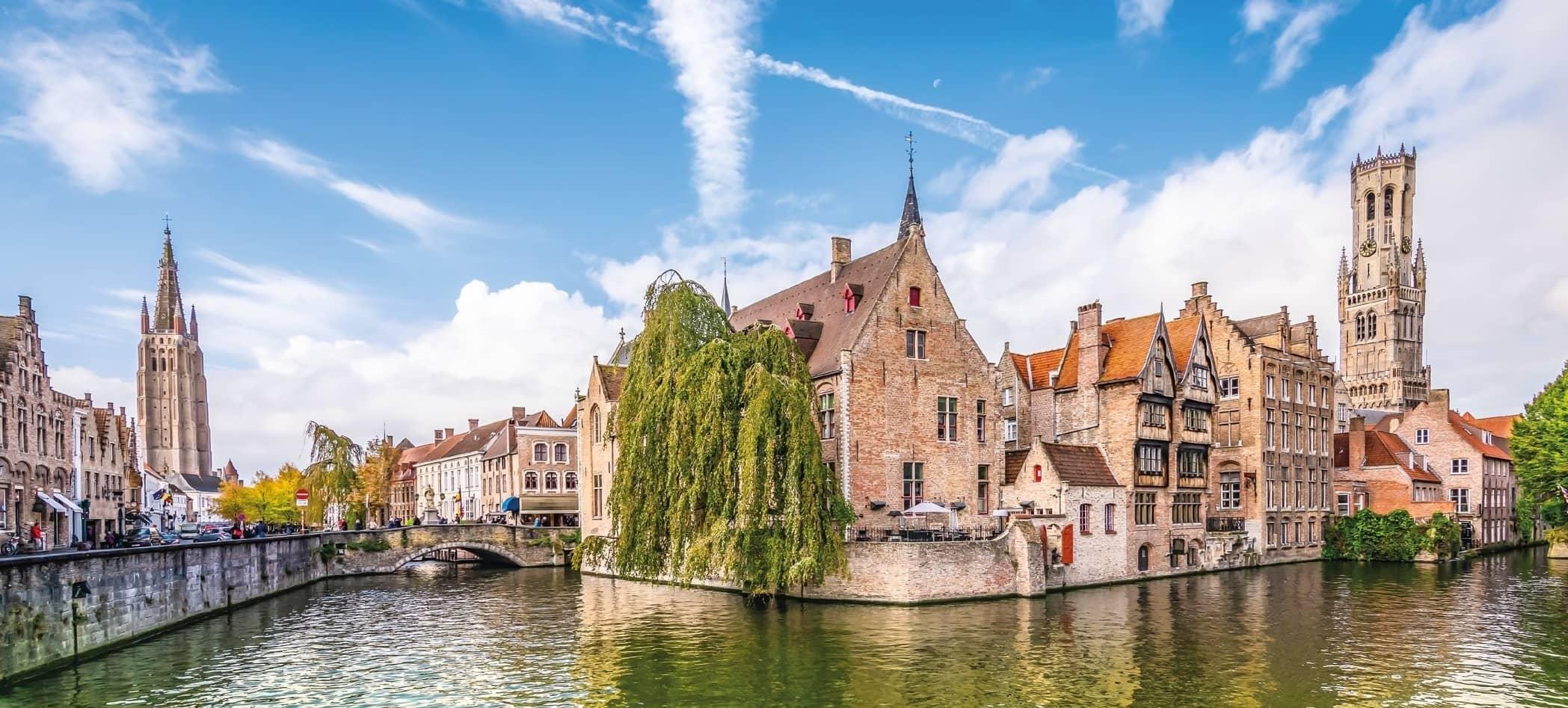 A Few Days in Bruges