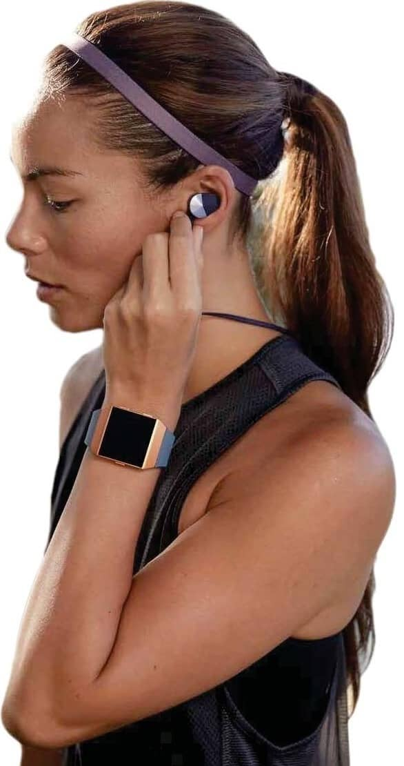 WEARABLES  Ease with Real-Time Status