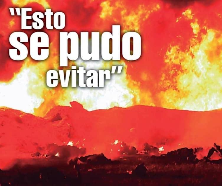 'Esto se pudo evitar' – La guerra del Huachicol