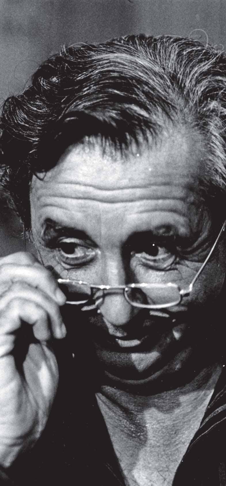 """""""Sólo periodismo"""": los trabajos de Vicente Leñero en Proceso"""