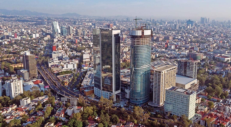 Mitikah, un gigante que impone su ley en la Ciudad de México