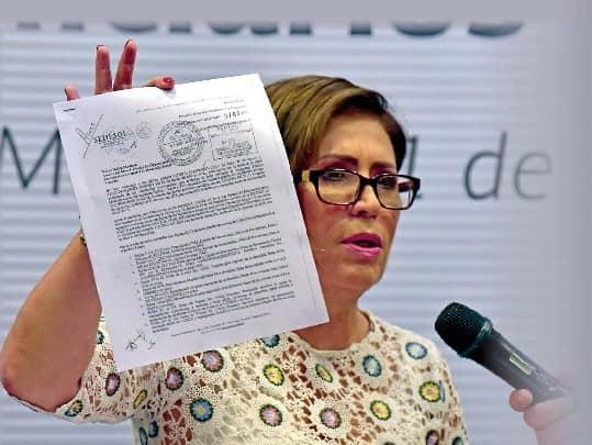 La Estafa Maestra, Desde El Primer Año Del Gobierno De Peña Nieto