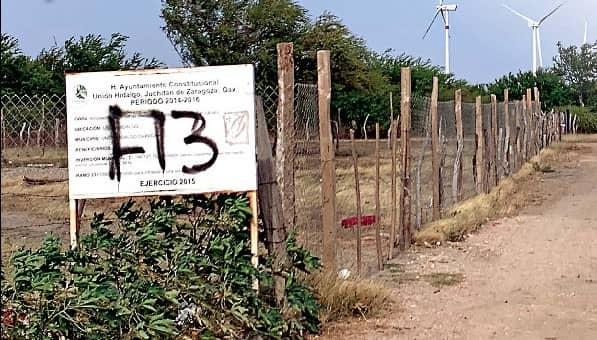 Oaxaca Los Desplazados Por La Industria Del Viento