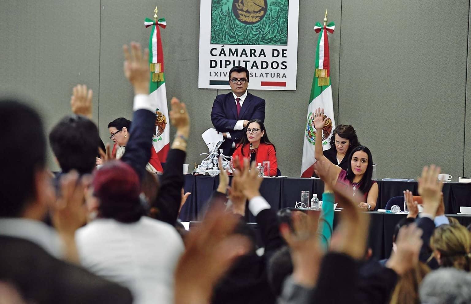 Presupuesto Morena Volvio A Darle Gusto Al Presidente