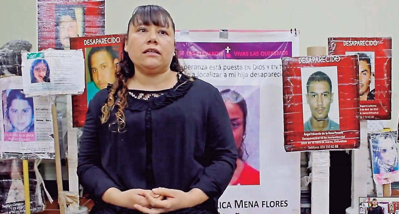 """Caso Alvarado """"López Obrador es lo mismo que Calderón y Peña Nieto"""""""