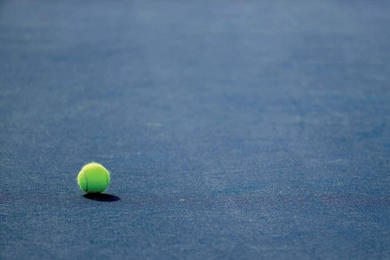Parálisis en el tenis por una presidencia bicéfala