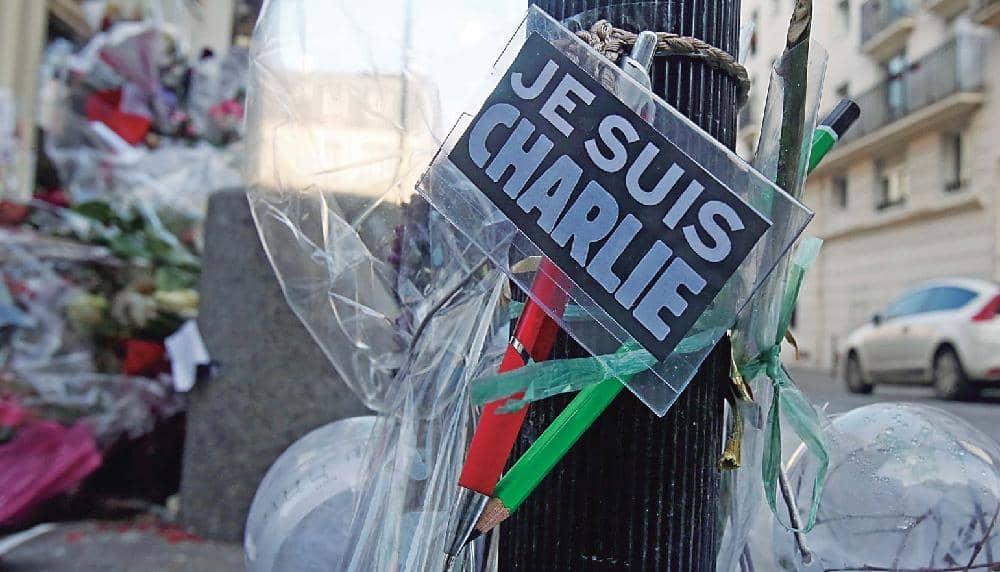"""Caso """"Charlie Hebdo"""" – La crudeza de los testimonios"""