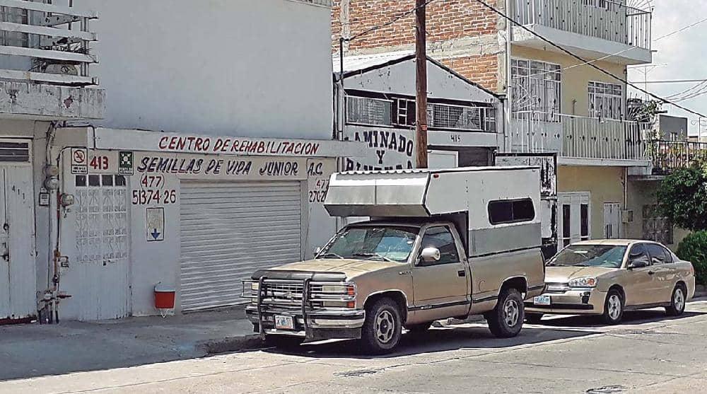 Anexos en Guanajuato: inseguridad, violencia e impunidad