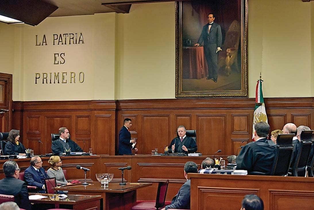 Los riesgos de una reforma judicial sin consenso