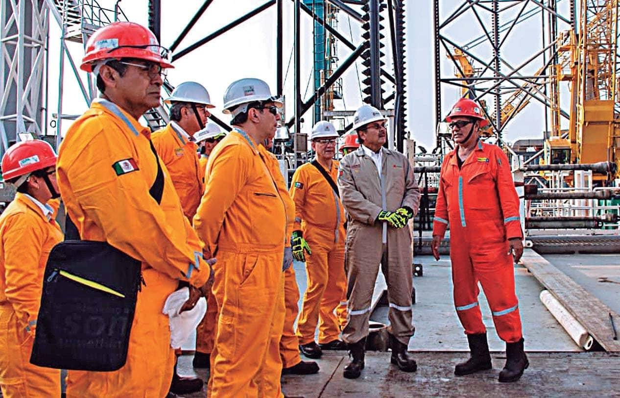 La deuda de Pemex aplasta a proveedores y contratistas