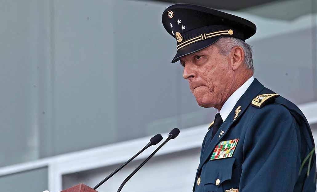 Operación Padrino – Una grabación hunde a Cienfuegos