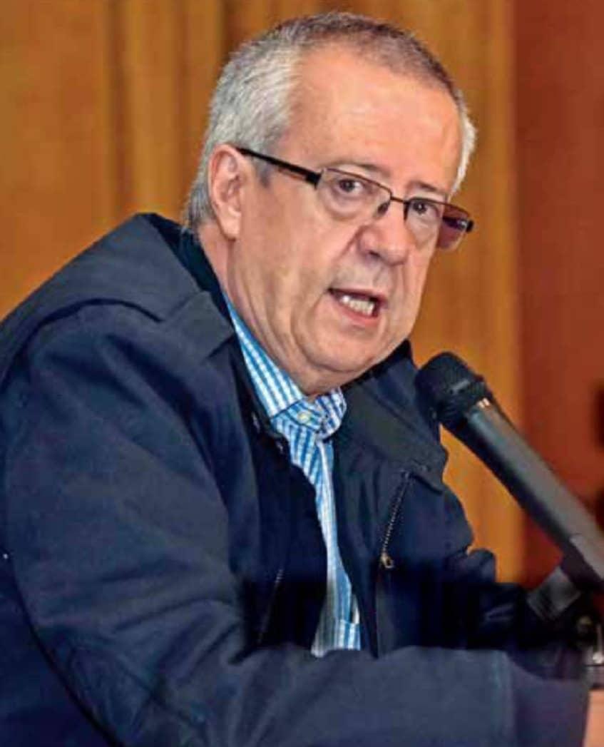 """Urzúa: La estrategia económica de AMLO, un """"licuado"""" neoliberal"""