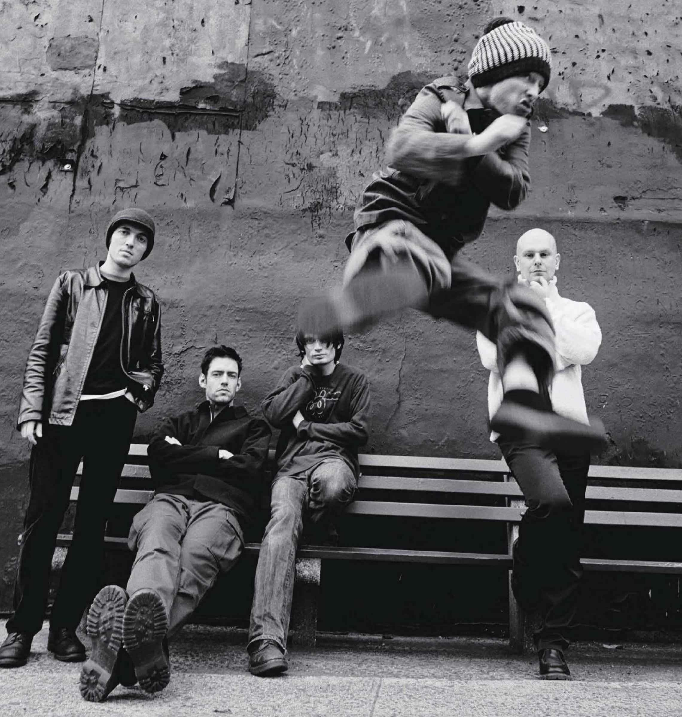 Radiohead – Genialidad & Paranoia