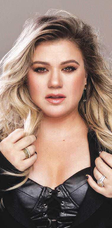 P&R – Kelly Clarkson
