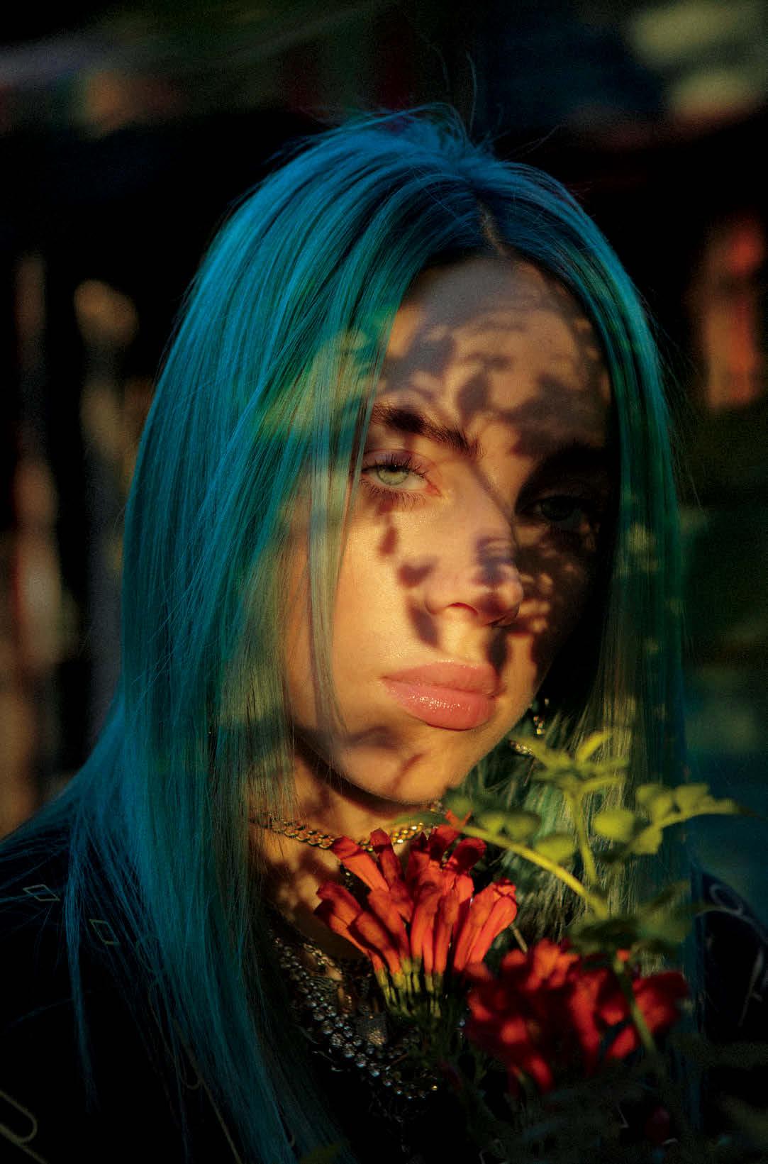 La Verdad Adolescente De Billie Eilish