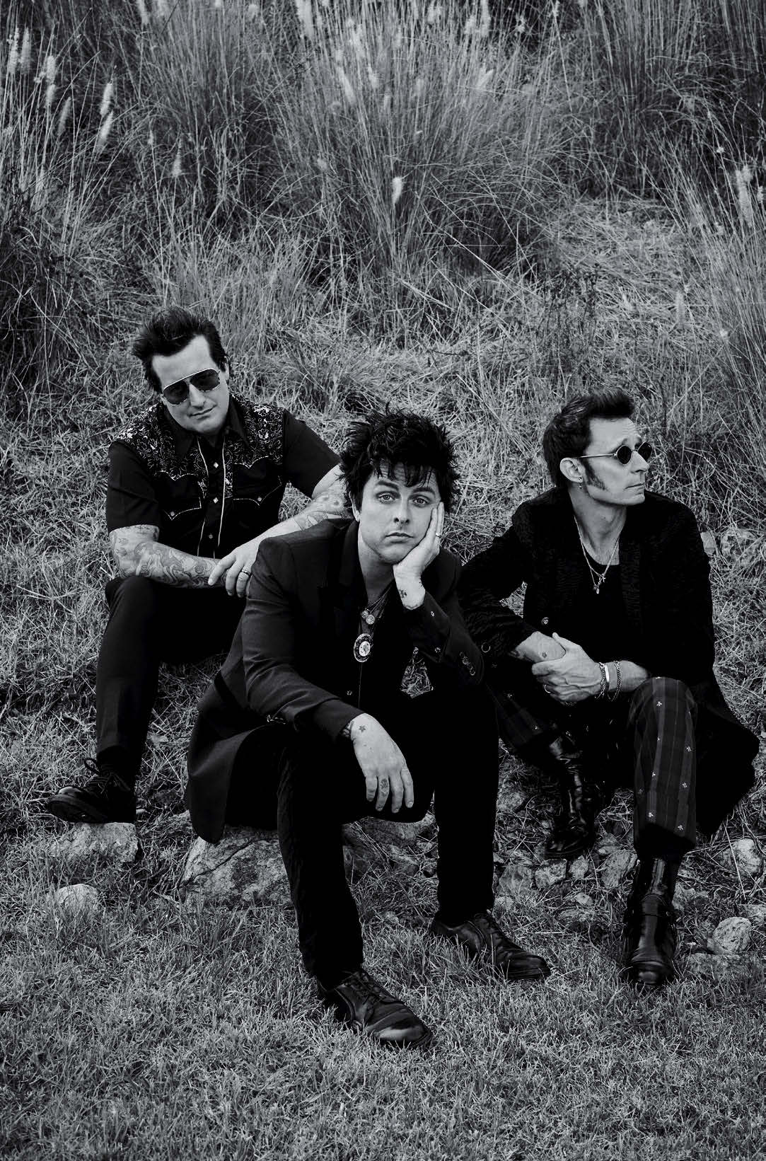 La supervivencia del alma de Green Day