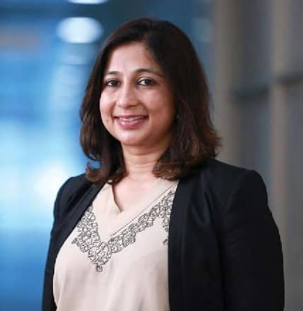 Q & A To drive the D&I agenda, leaders need to be 'fearless': Intel India's Head HR