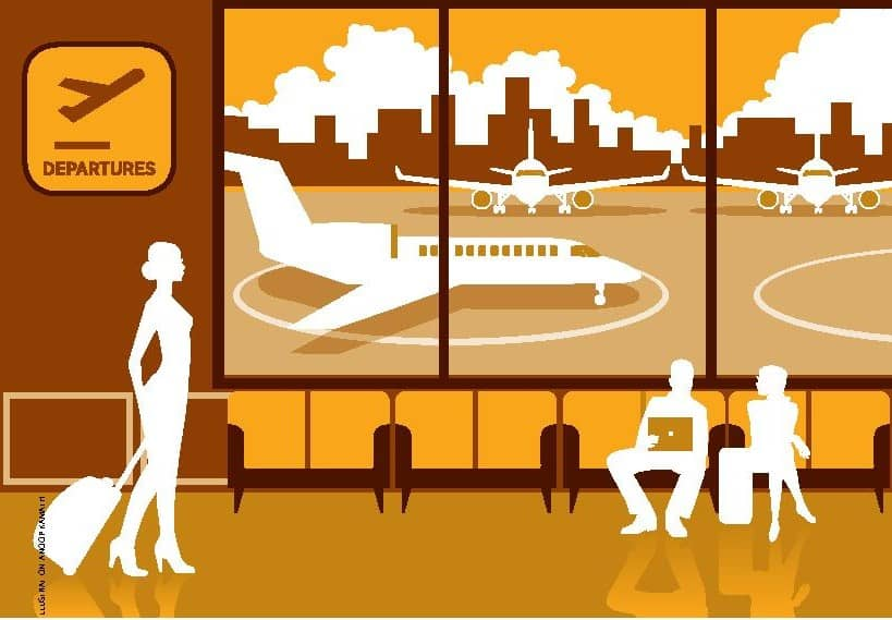 AN EFFICIENT ECONOMY, REQUIRES A ROBUST AVIATION SECTOR