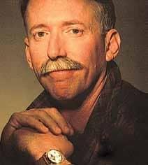 LARRY WALTERS (1949 - 1993)