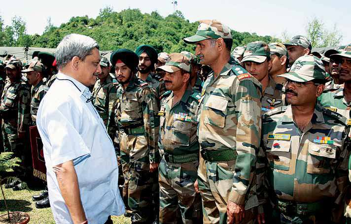 Parrikar's Exit And Its Impact On Languishing Defence Projects