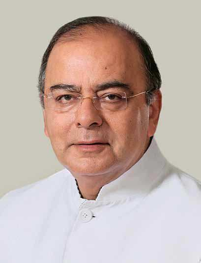 Arun Jaitley: An Articulate Personality Of Multi-Role Versatility