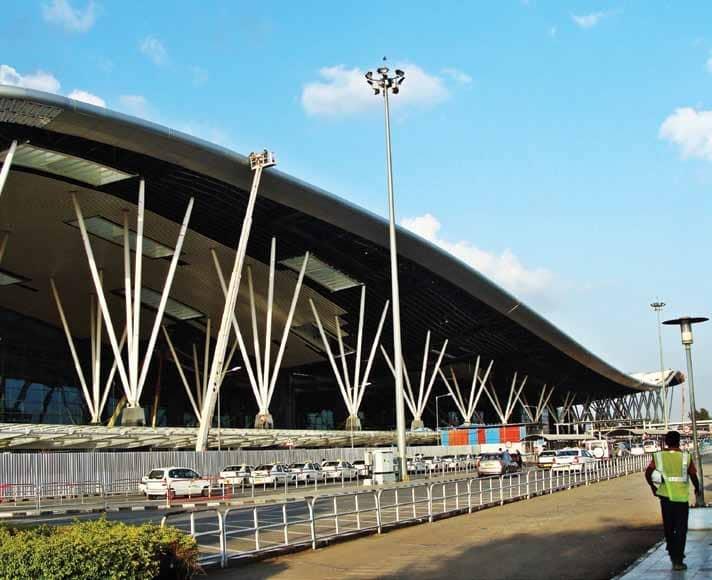 AIRPORT PRIVATISATION & MODERNISATION