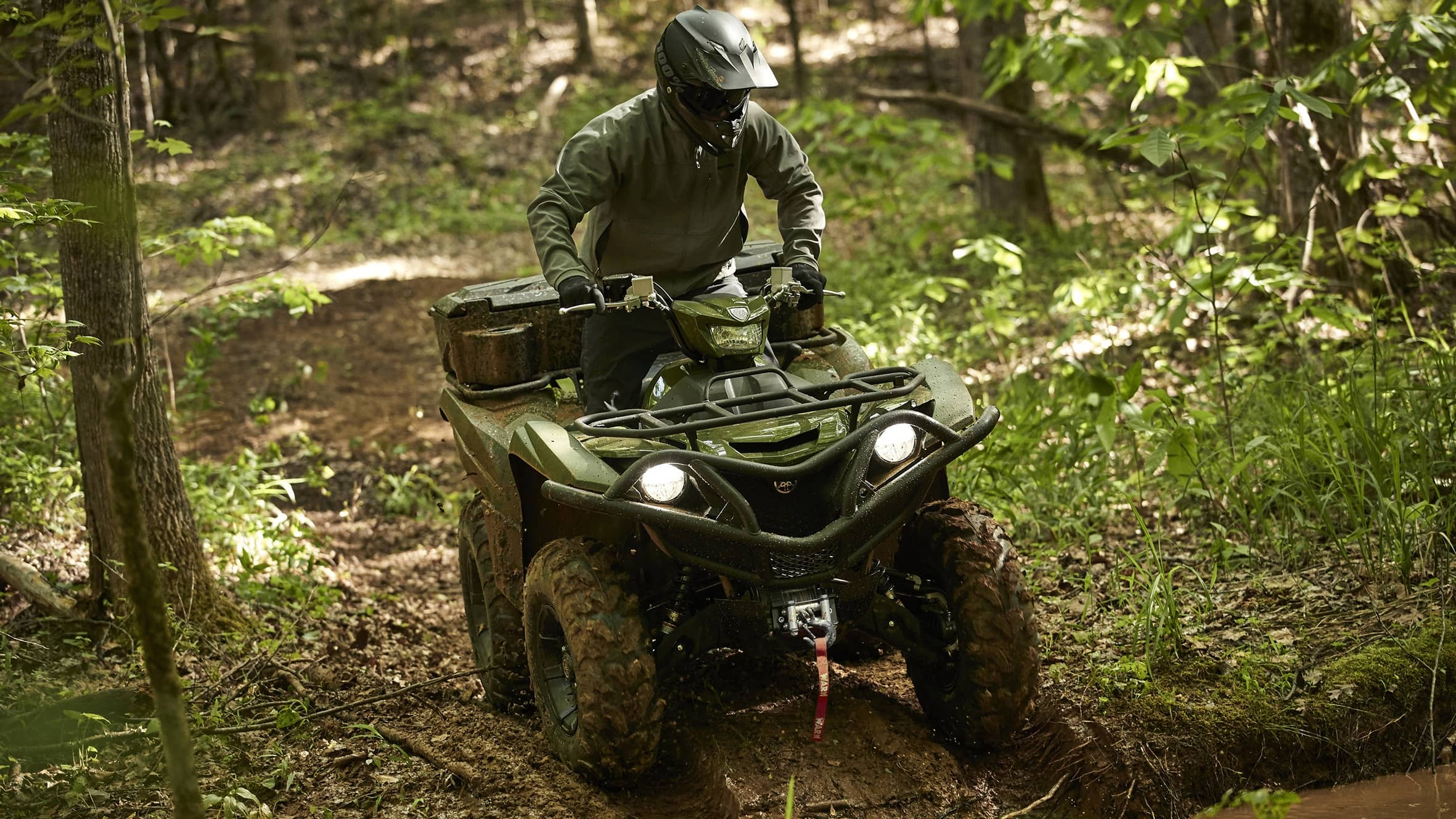 New 2021 Yamaha ATV line up announced