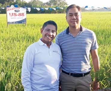 Rice Technologies Showcased In Varietal Derby