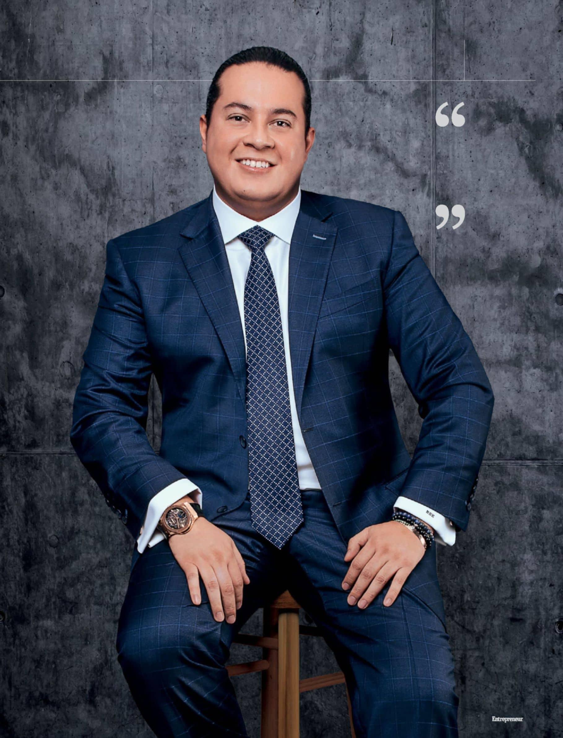 El Nuevo Socio De Las Startups En Mexico