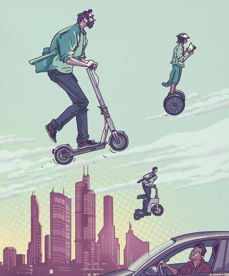 Movilidad, Tu Siguiente Negocio