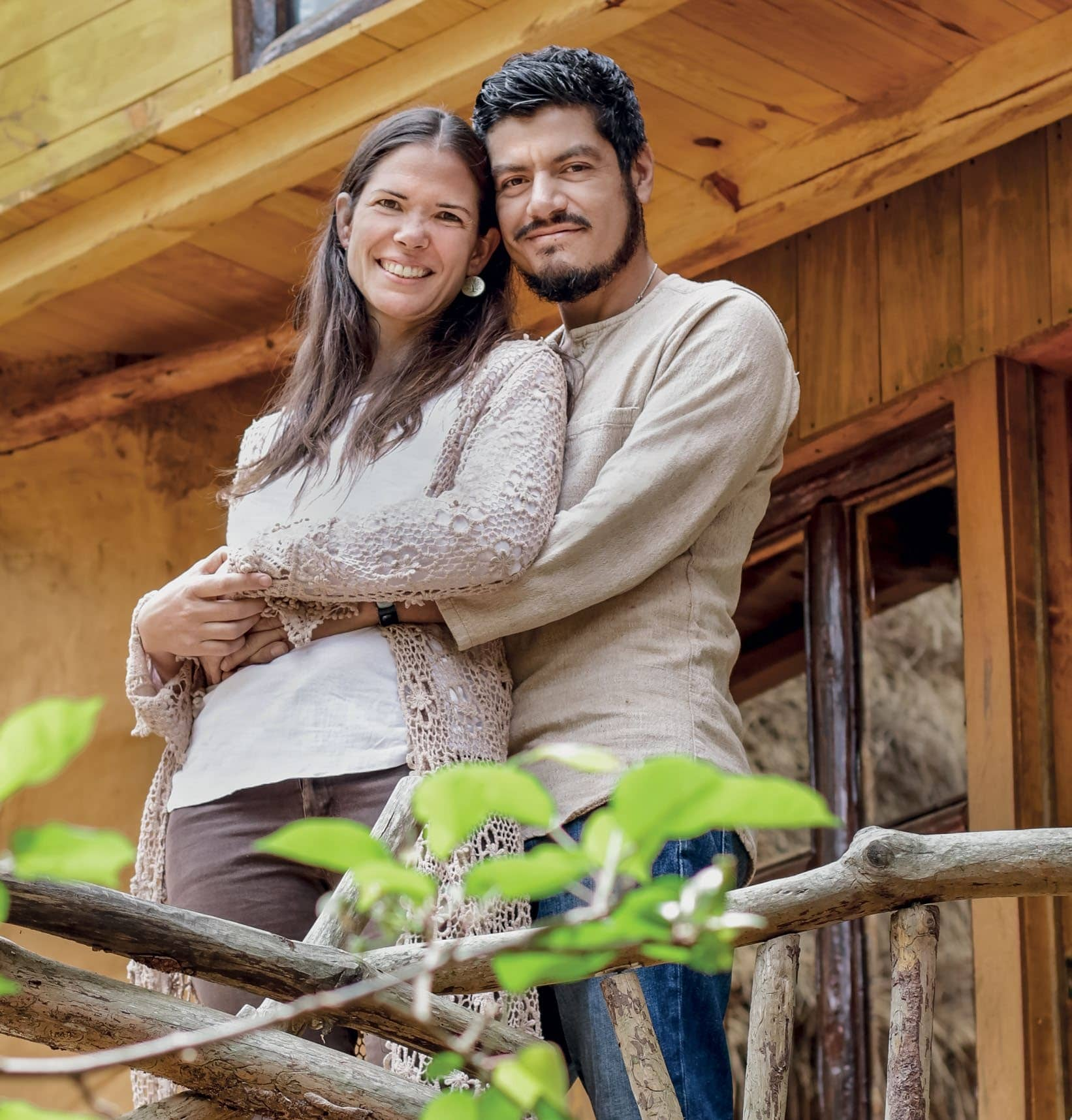 Un multinivel rentable desde la sierra de Oaxaca
