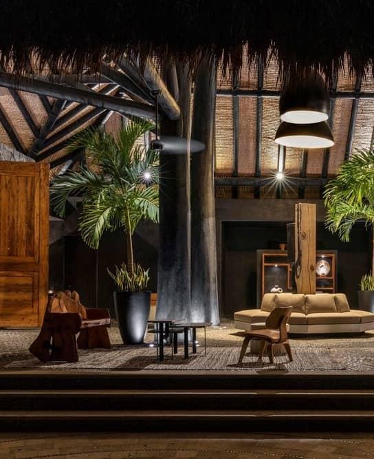 LUJO EN ZIHUATANEJO: El hotel Thompson ofrece lo más exclusivo de la zona.