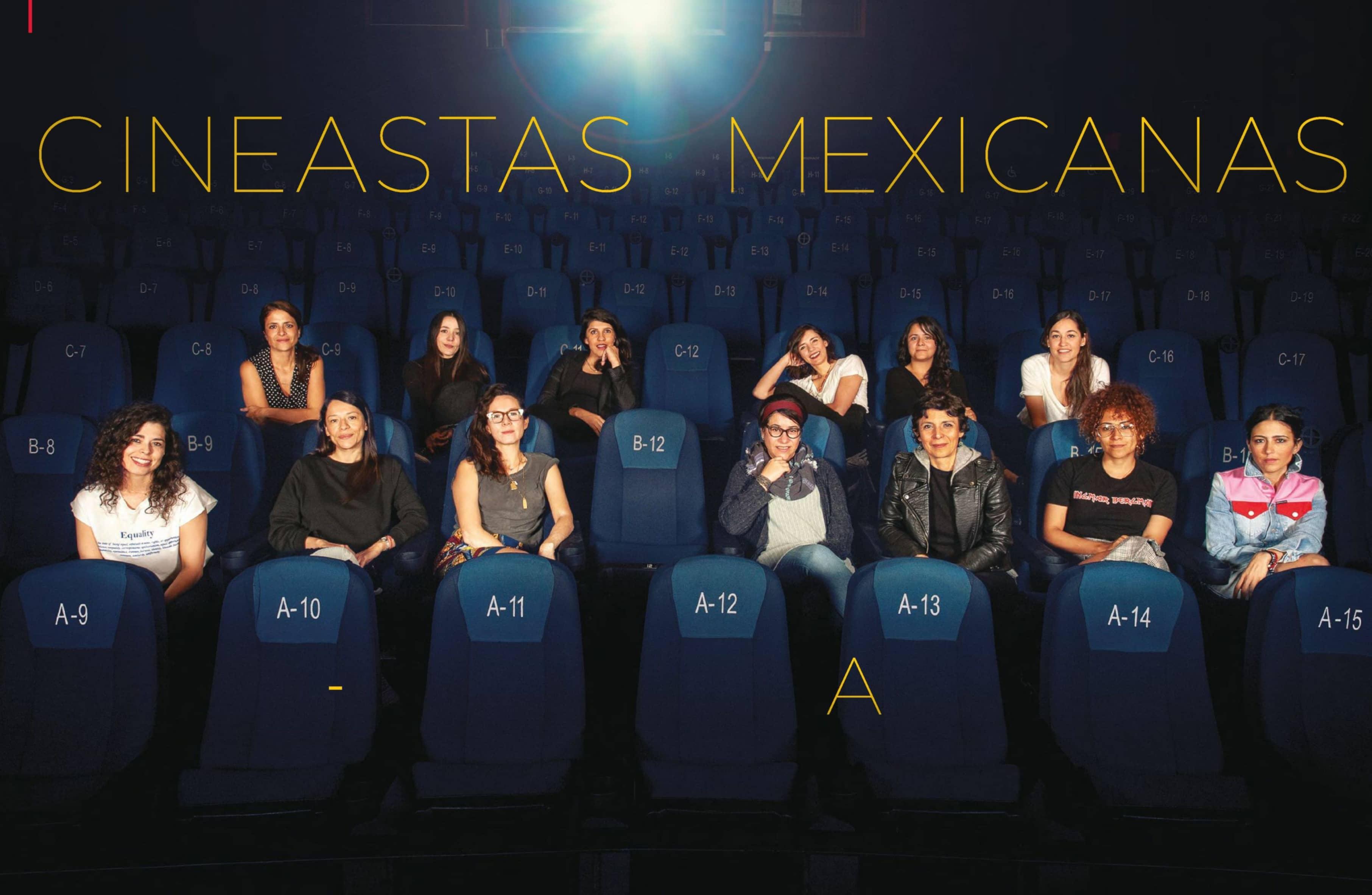 Cineastas mexicanas
