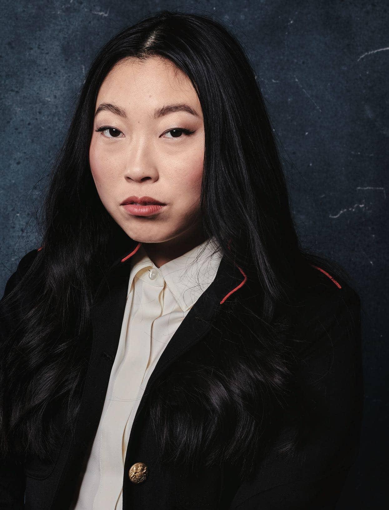 Nora Lum