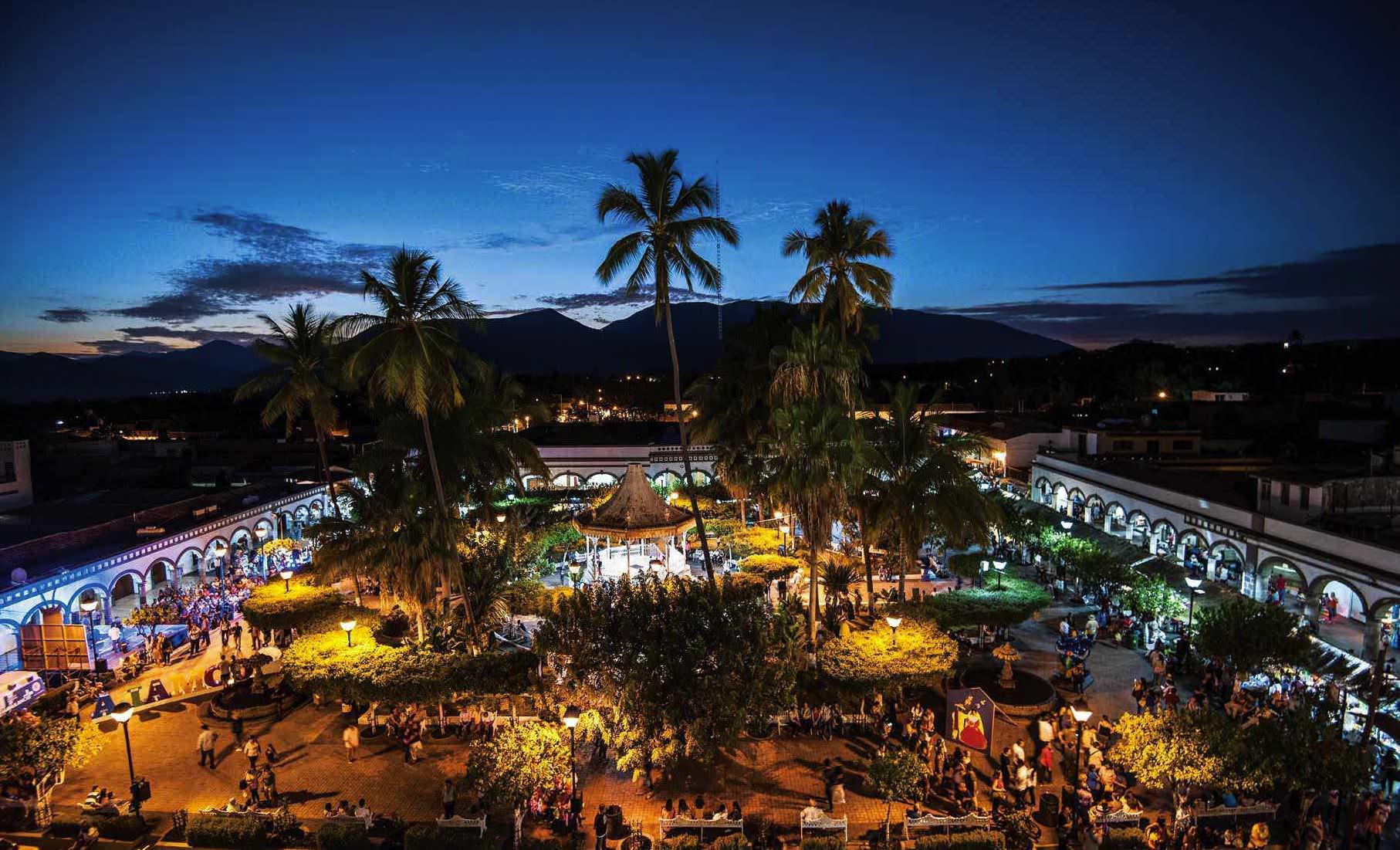 Vacaciones – Colima – En busca de Rulfo