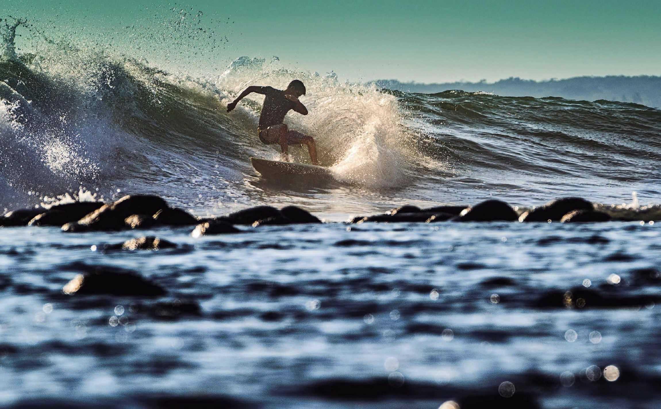 Surf en San Blas