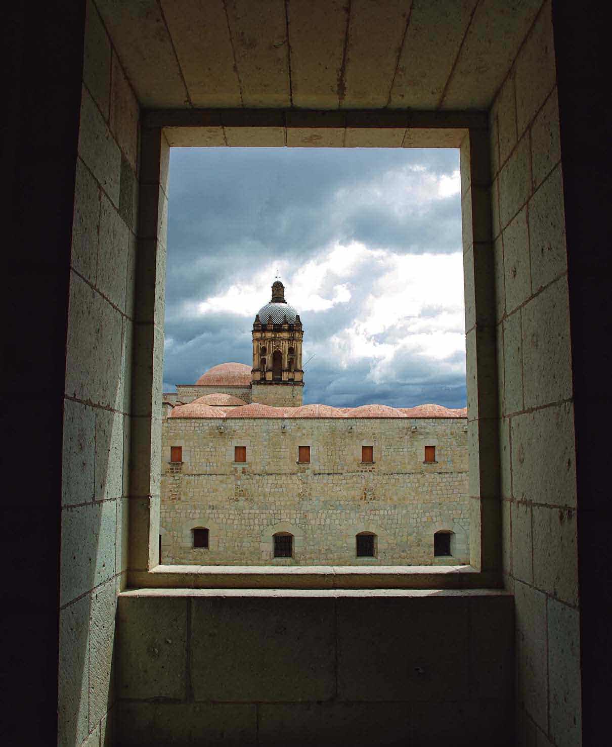 7 ideas para disfrutar la ciudad de Oaxaca con chamacos