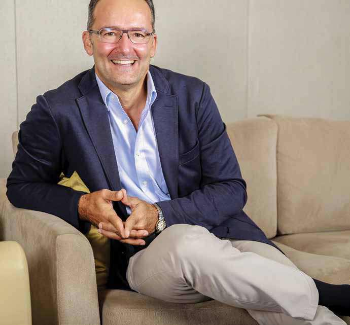 India Is a Long-term Bet for Us: Ikea CEO