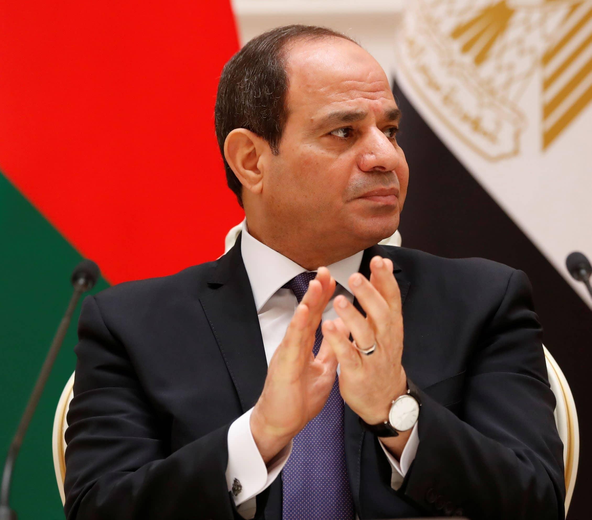 Sisi's Crusade