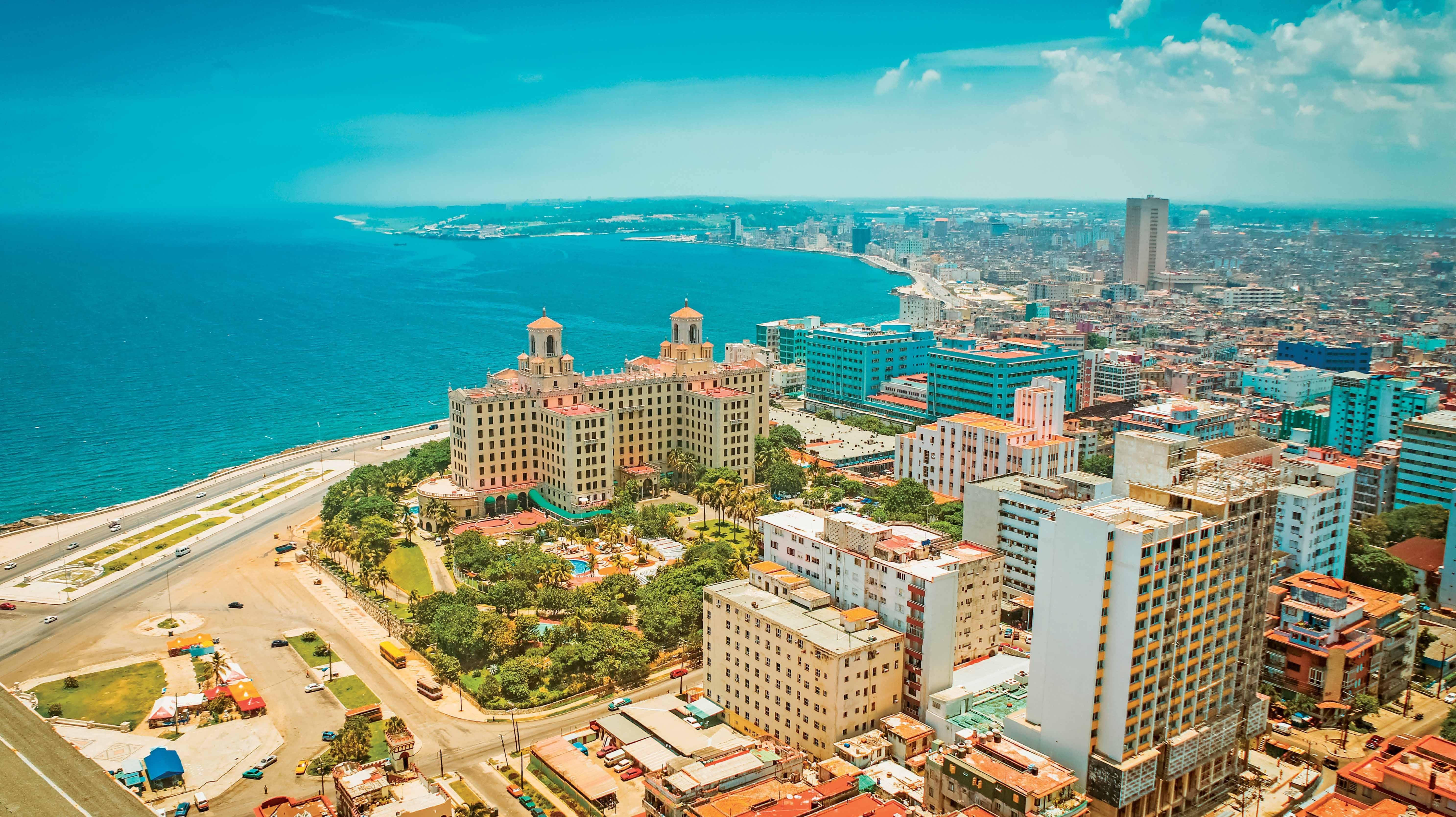 La Habana: Ron Y Tradición
