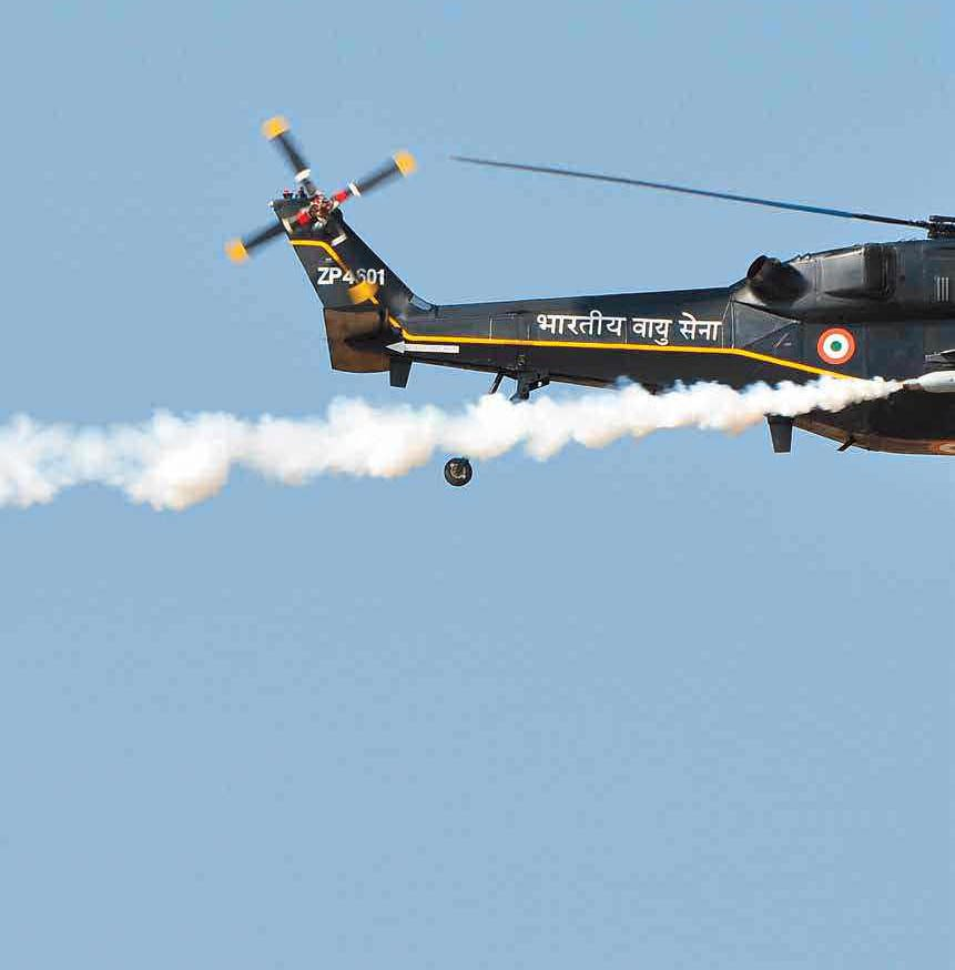 Indian Defence Sector: The New Spitfires