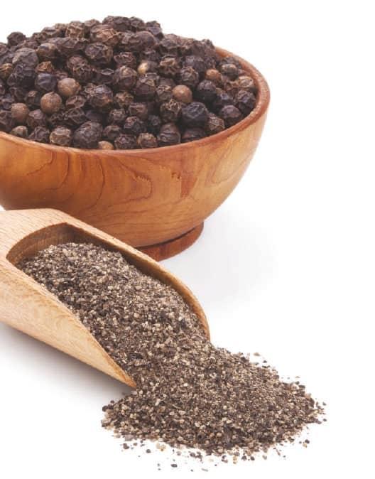 Black Pepper– An Overview