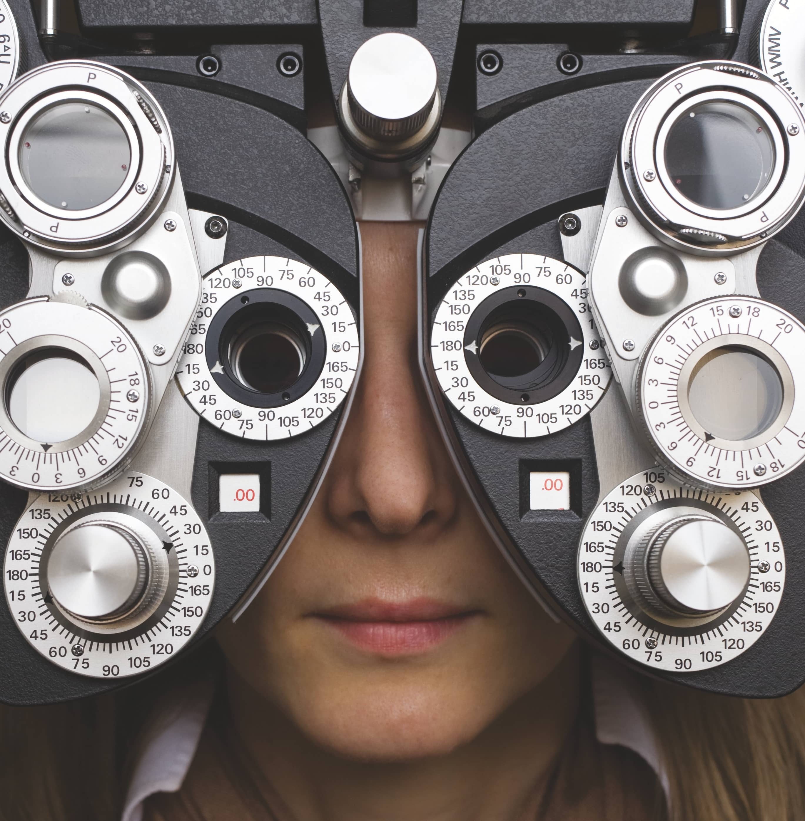 PERFECT PEEPERS: 7 WAYS TO PROTECT YOUR EYES FROM AGE-RELATED MACULAR DEGENERATION