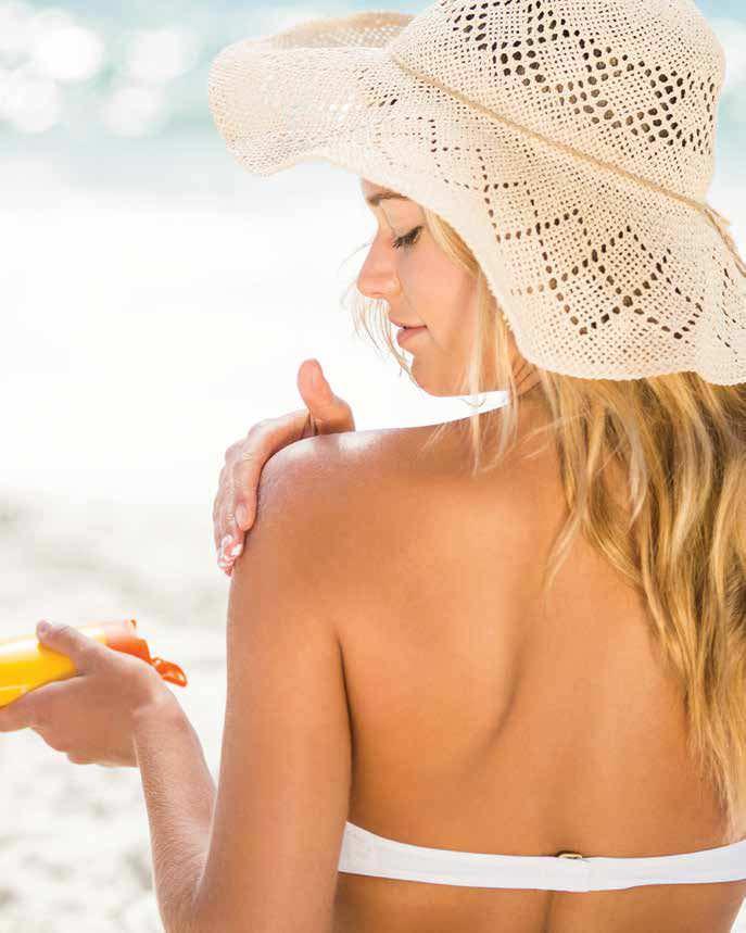 SunscreenSanity