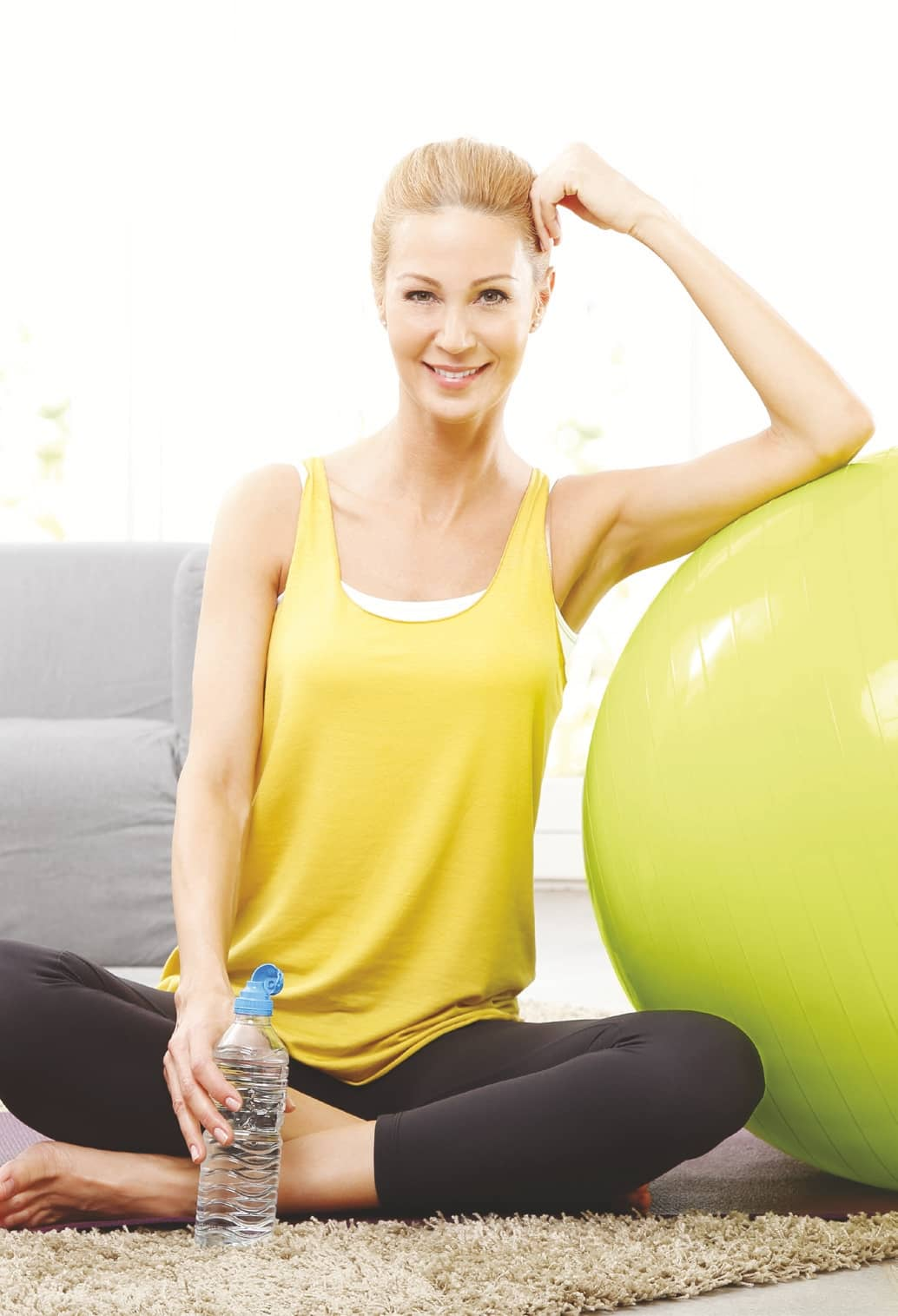 4 TIPS FOR FITNESS WHILE QUARANTINED
