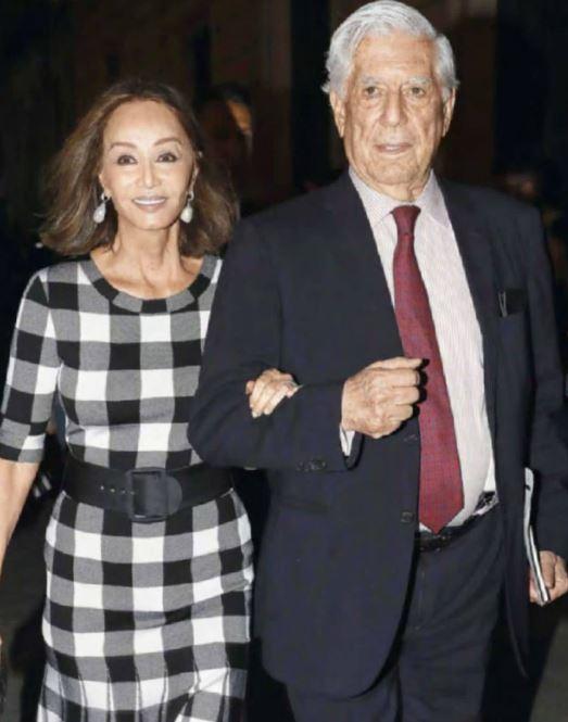 La Última Escapada Secreta De Isabel Preysler Y Vargas Llosa