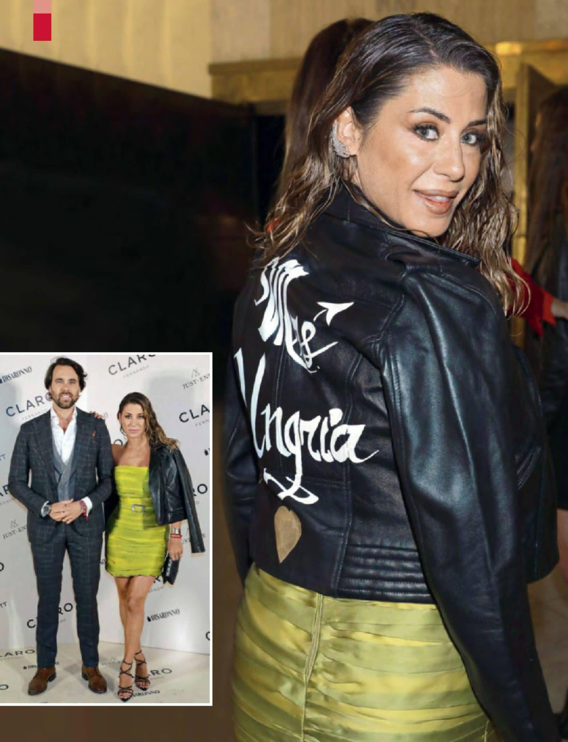 """Elena Tablada: """"Mi Hija Está Muy Contenta Con Su Hermano"""""""