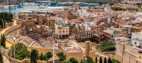 Cartagena, ¡Ave, César!