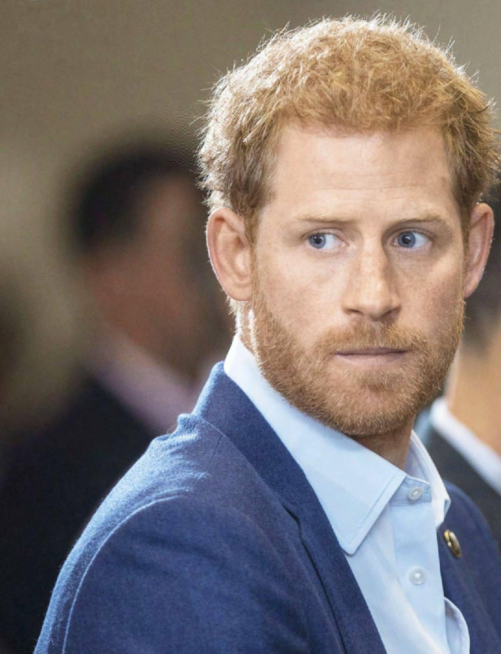 Harry de Inglaterra: la profunda herida de la que nunca se ha curado