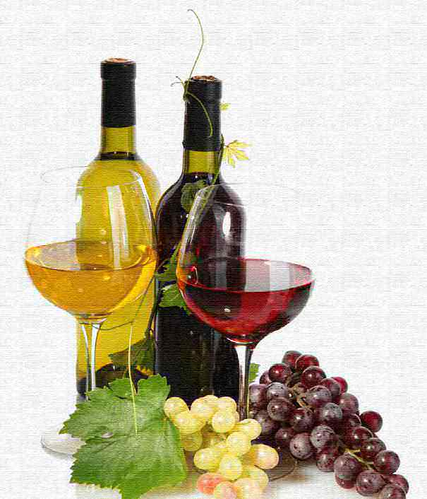 The Perfect Wines For Autumn